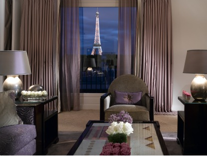 Best Paris Hotel Rooms With A View Solstice Travel Vacations